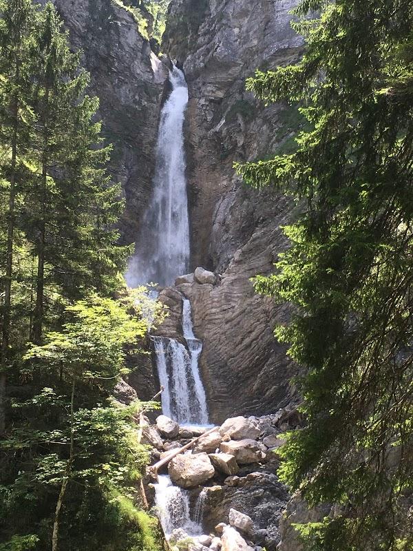 Martuljski slapovi