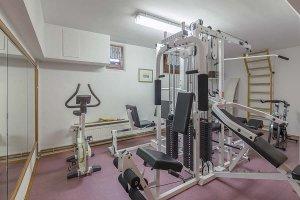 Fitnes Hotel Miklič