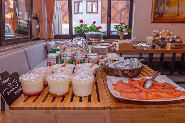 Jutranji zajtrk