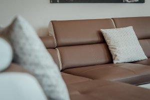 Sofa superior family room