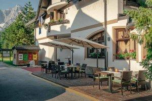 Garni hotel Miklic terrace